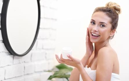 hygiene and skincare
